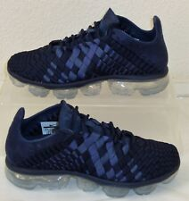 New Nike Air Vapormax Inneva Navy Mens US Size 8.5 UK 7.5 EUR 42 CM 26.5