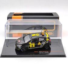 IXO 1:43 Renault Clio Rally #0 F.Bernardi-V.BRallye Monte-Carlo 2020 RAM755