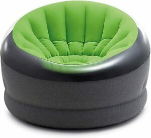 Intex Inflatable Empire Chair - Outdoor Furniture Series