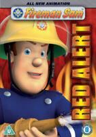 Fireman Sam: Red Alert DVD (2009) Fireman Sam cert U ***NEW*** Amazing Value