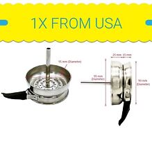 1 X Hookah Bowl Charcoal Holder Head Stove Burner Hookah shisha Accessories