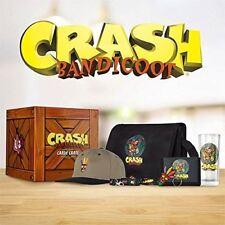 Crash Bandicoot BIG BOX Loot Crate Flambant Neuf Scellé Officiel Cadeau de Noël