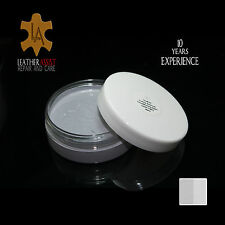 Light Grey Leather Colour Restorer Balm Jeep Grand Cherokee Wrangler Sj Yj Kj Xj