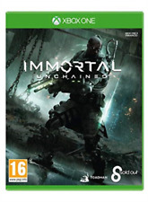 Microsoft Xbox One-IMMORTAL UNCHAINED GAME NEW