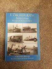 More details for j crichton & co shipbuilders  saltney & connah's quay