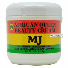 African Queen Beauty Cream Mj 16 Oz. / 452.8 g