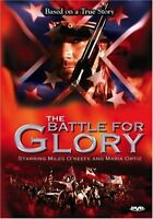 Battle for Glory DVD / New -Fast Ship! (OD-6013 / OD-060)