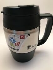 Bubba Insulated Travel Mug 34 oz / 1 Liter Hot Cold bpa free - NEW