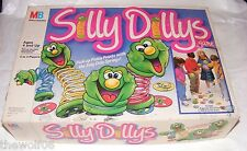 1988 Silly Dillys Game by Milton Bradley