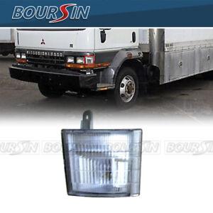 Clearance Lamp For Mitsubishi Fuso FE FG Corner Light 1995-2004 Driver Side