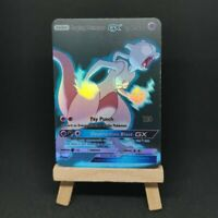 Raging Mewtwo GX - Custom Pokemon Card