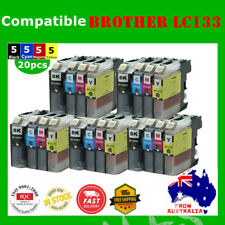 20x Ink Cartridge LC133XL LC131XL LC 133 For Brother MFC-J6920DW J6720DW J870DW