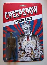 Custom Made Creepshow Fathers Day Vintage Style 3 3/4 Horror Novelty MOC