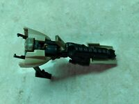 Star Wars Vintage 1983 Kenner Speeder Bike LOWER BODY SHELL Accessory Part