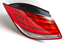 PORSCHE Cayman Boxster 987 Facelift 2009-2012 Tail Light Rear Lamp Left ULO