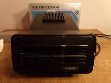 Amcor Air Purifying Ionizer Plus Electrostatic Air Cleaner 2135-L Works Great!