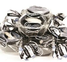 Goetze Licorice Caramel Creams Wrapped Candy  5 lb  Fresh & free ship