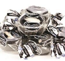 Goetze Licorice Caramel Creams Wrapped Candy  5 lb  Fresh & free ship
