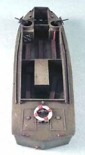 Milicast LCPR-W 1/76 Resin WWII Landing Craft Personnel (Large) US type