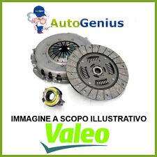 Kit frizione RENAULT CLIO I 1.8 16V 91>96 VALEO 9312