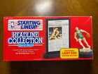 1991 Starting Lineup Headline Collection Featuring Larry Bird