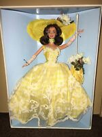 Summer Splendor 1996 Barbie Enchanted Seasons Collection Limited Edition 15683