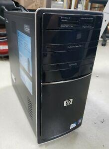 HP Pavilion p6207c-b P6000 Desktop Computer 2.6GHz 3GB 500GB Windows 7 Home