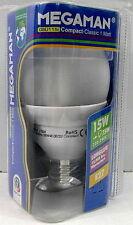 Innenraum-Glühlampen mit Standard-Form und Energieeffizienzklasse A