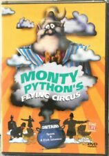 Monty Python's Flying Circus (DVD, 1970) WORLD SHIP AVAIL