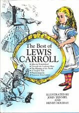 The Best of Lewis Carroll (Alice in Wonderland, Th