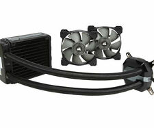 Corsair  Hydro H80i V2 Dual 120mm CPU Water Cooler, CW-9060024-WW