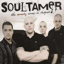 Soultamer - The Remedy Comes In Disguise [CD]