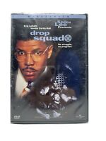 Drop Squad DVD Eric La Salle NEW Sealed