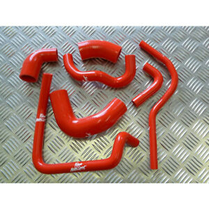 Roose Motorsport Silicone Ancillary Hoses for Mondeo ST220 3.0 Face Lift RMS29A