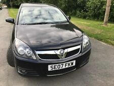 VAUXHALL VECTRA 1.9 CDTI 16V ESTATE 2007 Z19DTH BREAKING black