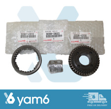 TOYOTA GENUINE PART; AVENSIS 2.0, 39 TEETH, 5TH GEAR REPAIR KIT, 3PC 33336-42030