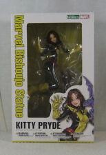 Kotobukiya Kitty Pryde Bishoujo Statue Marvel NEW