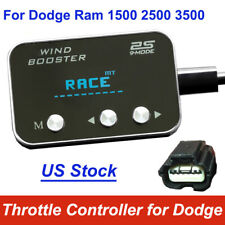 F250 F350 from 2011-2018 iDRIVE USA Throttle Controller to suit Ford F150