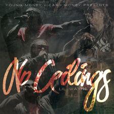 Lil Wayne - No Ceilings Mixtape CD