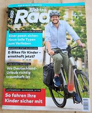 Zeitschrift   Elektro Rad  Heft 05/2020