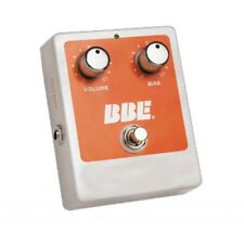 BBE MAIN SQUEEZE Guitar Pedal