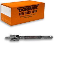 Dorman Upper Intermediate Steering Shaft for Chevy Tahoe 2000-2006 5.3L 4.8L cz