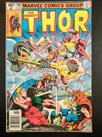 The MIGHTY THOR #296 (1980 MARVEL Comics) GD Book