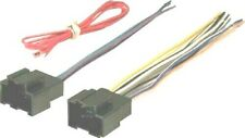 Car Stereo Wiring Harness for 2006-Up Chevrolet Vehicles New
