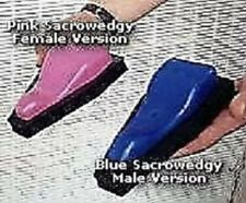 THE SACRO WEDGY® MALE RELAX BACK PAIN AWAY CHEAP NEW!