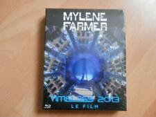 Mylene Farmer - Timeless 2013, Le Film (Limited Edition) - 2 Blu-ray Disc