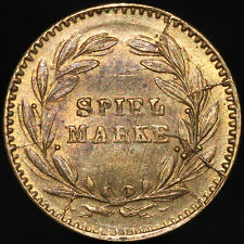 More details for germany spiel marke 'toy money' token | tokens | km coins