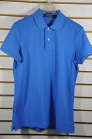 NWT Women's Ralph Lauren Golf, Stretch Cotton CORA POLO, Size S. $85-Classic Fit