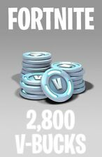 Barato fortnite - 2,800 V-eBay Bucks | PC/Android/PS4/XBOX/iOS