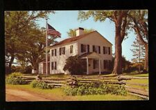 Old Indian Agency House, Portage, Wisconsin (PortageWis16